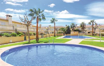 Photo for 3 bedroom accommodation in Mont-roig del Camp