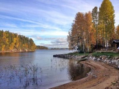 Photo for Vacation home Koivuranta in Rantasalmi - 4 persons, 2 bedrooms