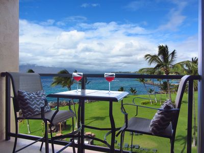 Photo for 30% off Sept 26-Oct 3 $151/nt! Gorgeous Remodeled Spectacular Oceanfront!