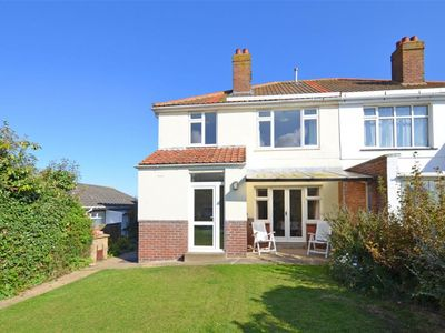 Photo for 81 Runton Road - Four Bedroom House, Sleeps 7
