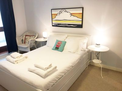 Photo for Heart of Shoreditch - 1 bed