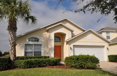 Photo for Another great home located in Emerald Island Resort!