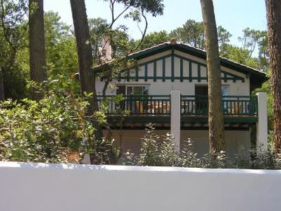 Photo for Pyla Sur Mer: Villa with character