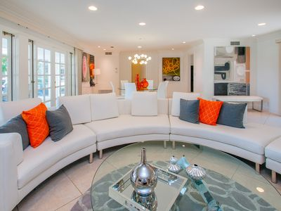 Photo for Indian Canyon Golf Course Home