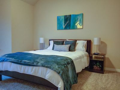 Photo for Hullabaloo House-Entertainment Deluxe! Sleeps 12- Location! Location!