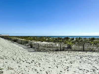 Photo for NEW! 2BR Ocean City Condo- Steps from the Beach!