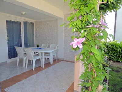 Photo for Apartments Vlado (62191-A4) - Malinska - island Krk