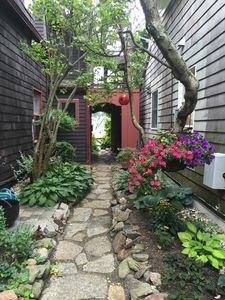 Photo for 2BR Condo Vacation Rental in Rockport, Massachusetts