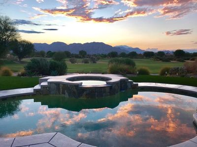 Photo for The Perfect Escape, PGA West, Private Pool