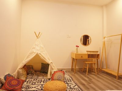 Photo for DREAM CATCHER'S PRIVATE ROOM-CENTRAL LOCATION, NEAR BACKPACKER AREA