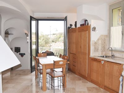 Photo for Private residence with a high standard of construction in a good location in Sardinia San Pantaleo