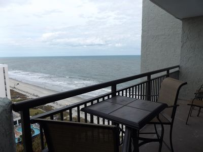 Photo for A Bluewater Beauty-Expansive Ocean Views!