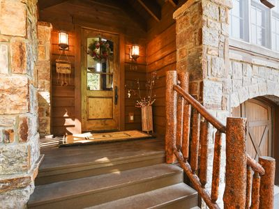 Photo for 3BR Townhome Vacation Rental in Whitefish, Montana