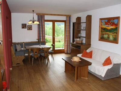 Photo for Chalet Oak, App. 503 B & B short - Regitnig - 4 * Hotel & Chalets