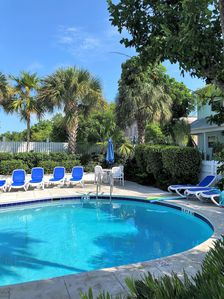 Photo for Location, Beauty & Comfort @ Truman Annex close to pool, beach & Duval St.