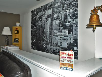 Photo for BEST WESTON - 3BR/2bath with patio + Roof Terrace in East Village