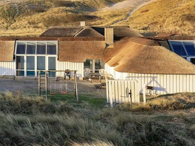 Photo for 12 person holiday home in Hvide Sande