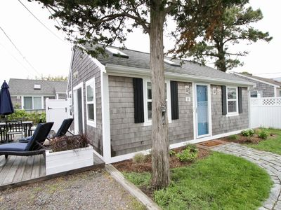 Photo for Beachcamp Cottage + Only 50 Steps to the Beach + Updated & Close to Everything!