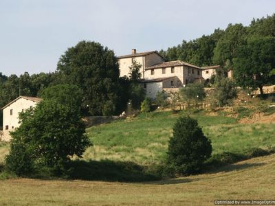 Photo for Rent a villa sovicille, holiday villa to let, self catered rental Tuscany, villa with pool Tuscany