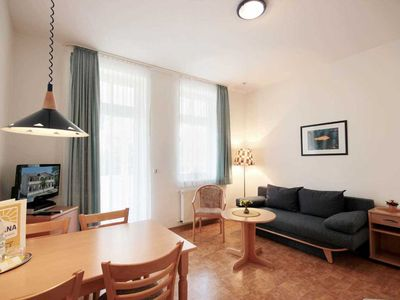 Photo for 2-rooms apartment. 202RB2 - Villa Hans by Rujana