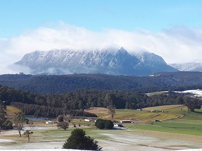 Photo for Comfortable ensuited room close to Cradle Mountain World Heritage Area