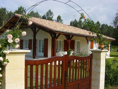 Photo for Self catering Villa Edelweiss for 6 people