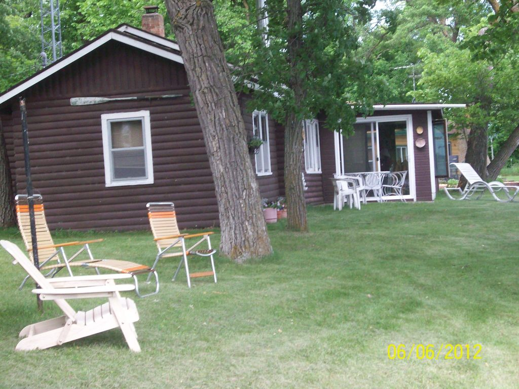 cozy cove cabins west leaf lake 3 br vacation cabin for rent in