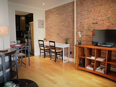 Photo for Amazing Location 2 BR 2 Full Bath East Village