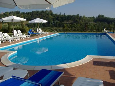 Photo for 1 bedroom accommodation in La Capannina
