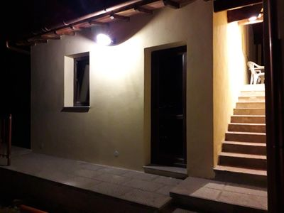 Photo for Holiday house Rignano Sull'Arno for 2 persons with 1 bedroom - Holiday house