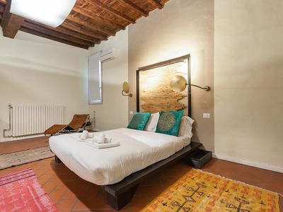 Photo for SAN FREDIANO Charming Suite great location