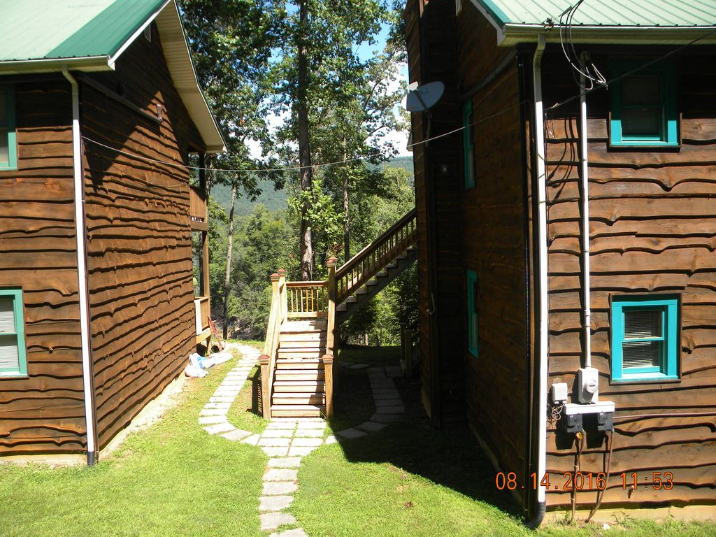 Cozy cove cabins at watauga lake tn butler tennessee for Cozy cabins rentals
