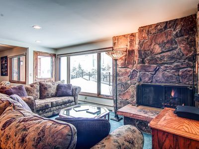 Photo for 2BR Condo Vacation Rental in Snowmass Village, Colorado