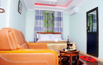 Photo for A wonderful Executive Room perfect wail in Arusha.