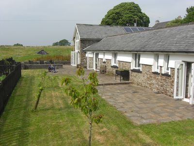 Photo for 5BR Barn Vacation Rental in Llanelli, Wales