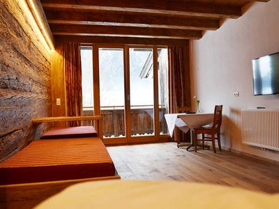 Photo for Panorama Suite in the country house - Golf- und Sporthotel Moarhof **** Walchsee TIROL