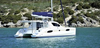 Photo for SPECIAL OFFER! New Sailing Yacht!