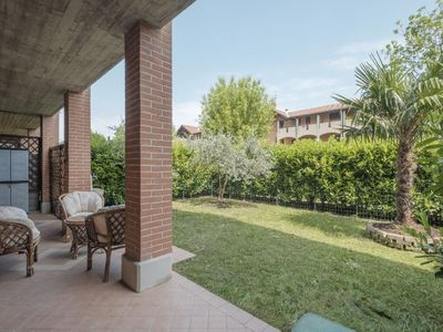 Photo for 2BR Apartment Vacation Rental in Sirmione, Lombardia