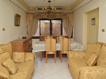 Fully furnished appartment maadi cairo Egypt