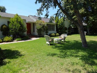 Photo for Spacious 3 Bed, 2.5 Bath, Studio City Home W/Pool  close to Universal Studios