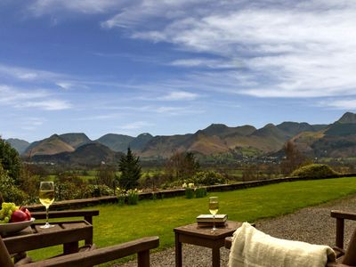 Photo for 2 bedroom Apartment in Keswick - LCC19