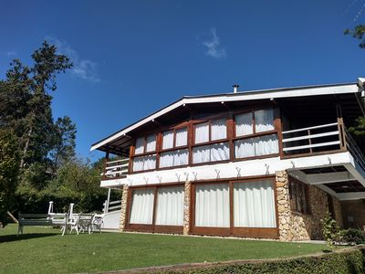 Photo for Your country house in Campos do Jordão !! Come and enjoy !!