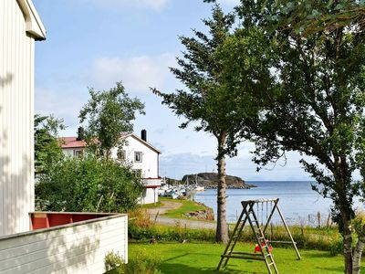 Photo for 7 person holiday home in STAMSUND
