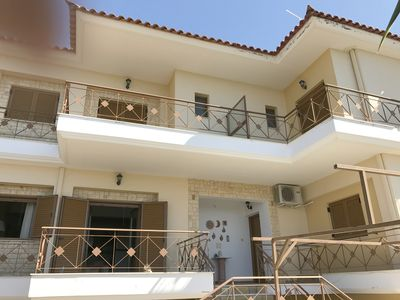Photo for 1BR Apartment Vacation Rental in Lefktro