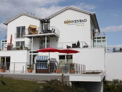 Photo for 1BR Apartment Vacation Rental in Sassnitz