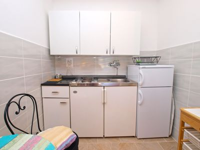 Photo for Studio Apartment for 2 Persons (ID 13107)