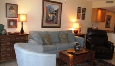 Photo for Traffic Free Beach  - 2BR 2 BA - 101 South Point