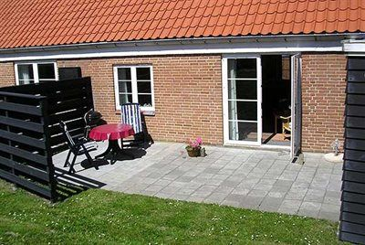 Photo for 2BR Apartment Vacation Rental in Lemvig