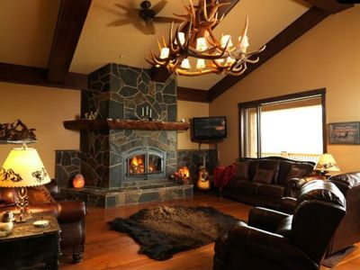 Photo for Chimney Rock Ranch Wellness Retreat – Suite 1
