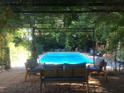 Photo for 4BR House Vacation Rental in Six-Fours-les-Plages, Var